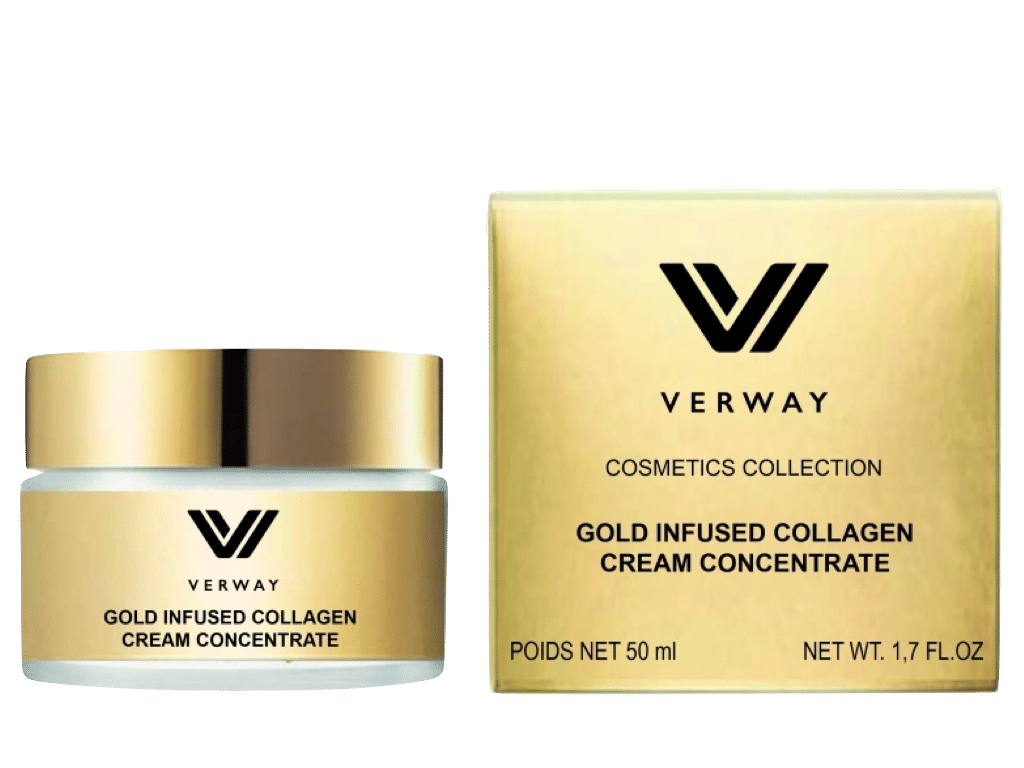 Verway-Gold-Infused-Collagen-Cream